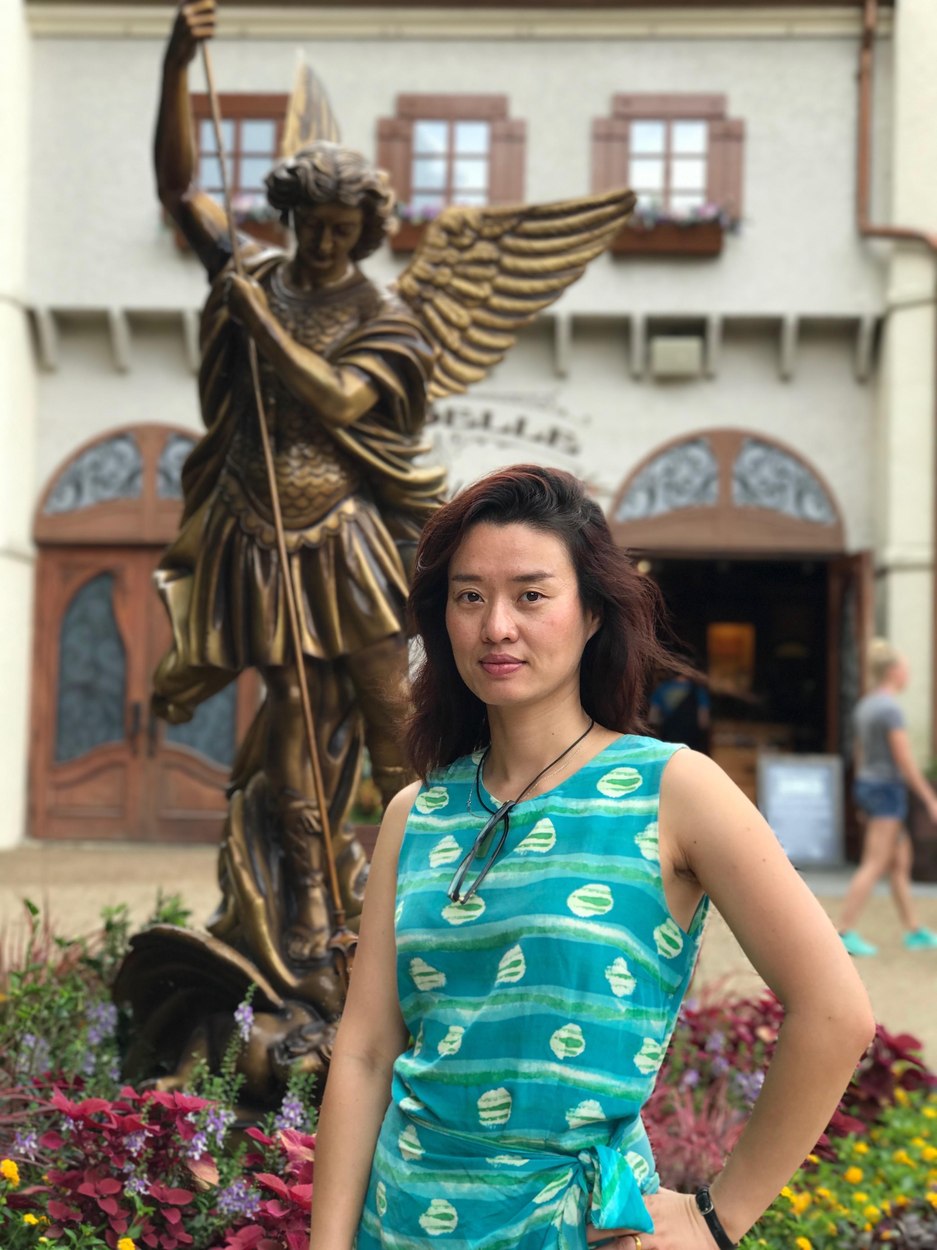 About Daphne Yao