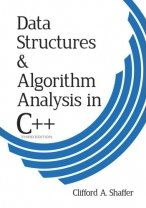 data structures book